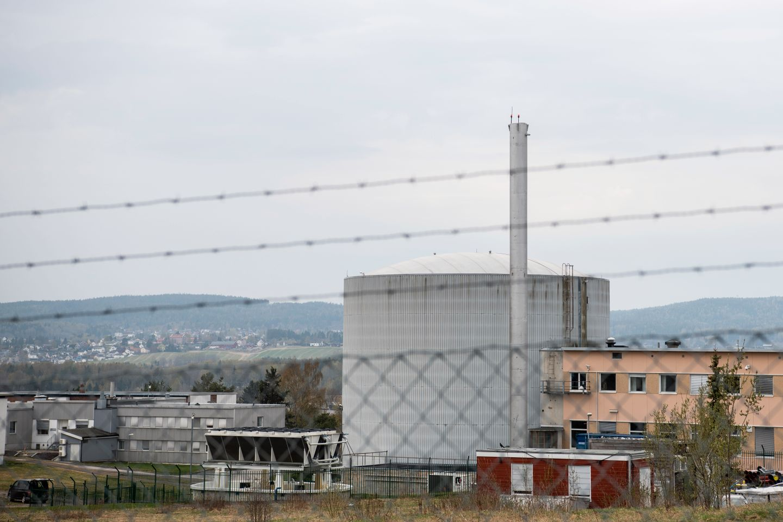 Atomreaktoren på Kjeller stenges, opplyser Institutt for Energiteknikk (IFE)