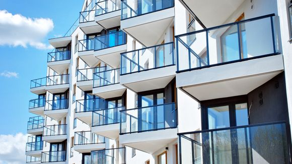 ec9325ad Nye regler skal hindre private «hoteller» - Aftenposten