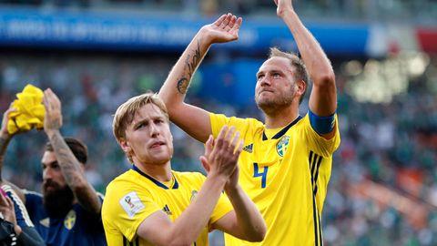 Andreas Granqvist er en av de største Sverige-heltene.