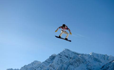 Shaun White fikk sin første sponsoravtale da han var syv år. Nå er han søkkrik og OL-favoritt. Igjen.