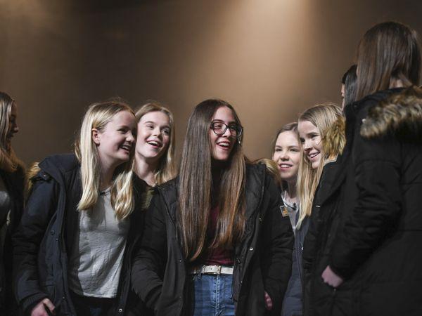 28e84773 – Har du ikke jakke til 9000 kroner? - Skam deg! - Stavanger Aftenblad