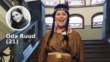 Skal du på halloweenfest i år? Dropp «indianer»-kostymet