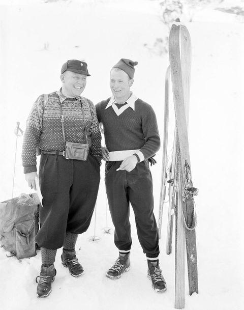 norge Romlinger og romantikere valgte seg Australia b.