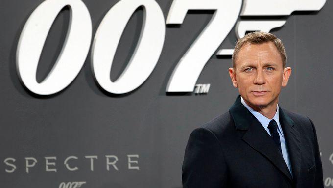 James Bond kan havne på Vestlandet