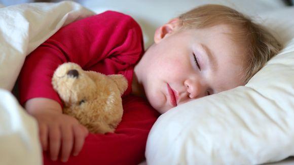 9b022b58 Se oversikten: Så mye søvn trenger barn – alder for alder - Aftenposten