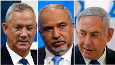 Valgthriller i Israel. Det kan være over for Netanyahu.