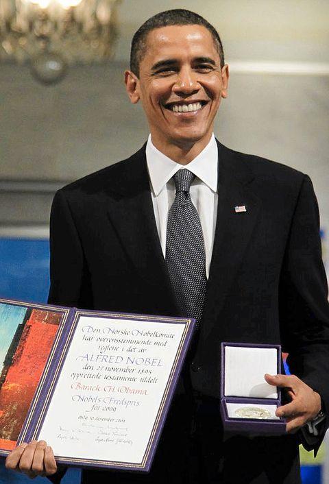 barack obama nobels fredspris kontaktannonser