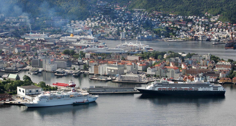 Bergen trenger modernisering