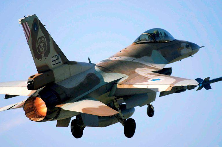 israeli fighter jets safe - 768×509