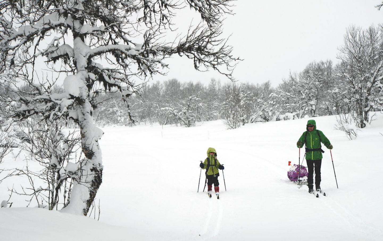 ab02fd068 Slik lager du en annerledes vinterferie for barna dine - Stavanger ...