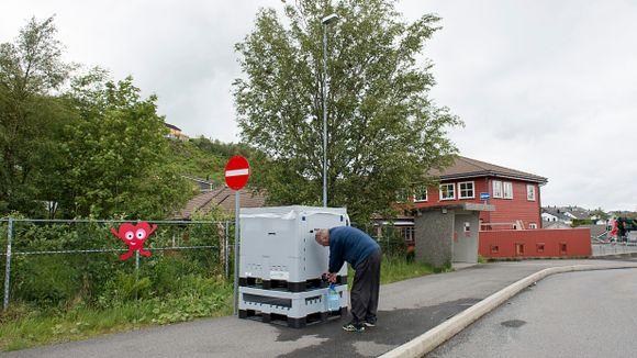 3d704bb9 62 kommuner ga påbud om å koke vann: – Folk sitter allerede på toalettet  når kommunen sender varsler om at vannet er farlig.