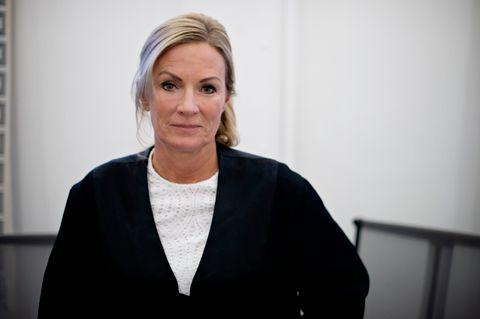 ERSTATNING: – Det er en forferdelig skjebne, sier bistandsadvokat Ellen Eikeseth Mjøs om 18-åringen.