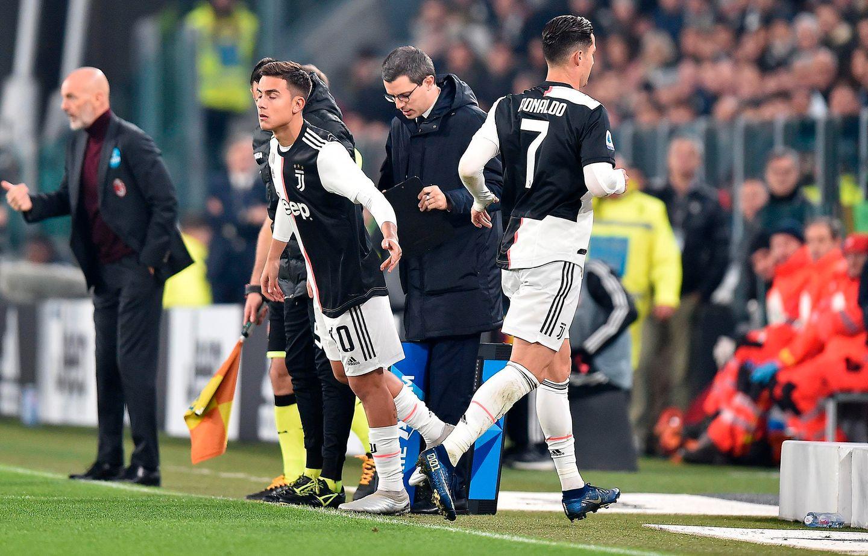 «Rasende» Ronaldo marsjerte i garderoben før kampslutt