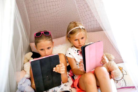 803ade636 Barnepsykolog: – Du må nesten tilbake til 70-tallet for å finne barn ...