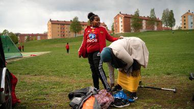 f1ee69d8 Oslo-idretten er blitt dyrere til tross for mer offentlige penger: – Jeg  har tre barn. Jeg kan ikke betale for tre aktiviteter.