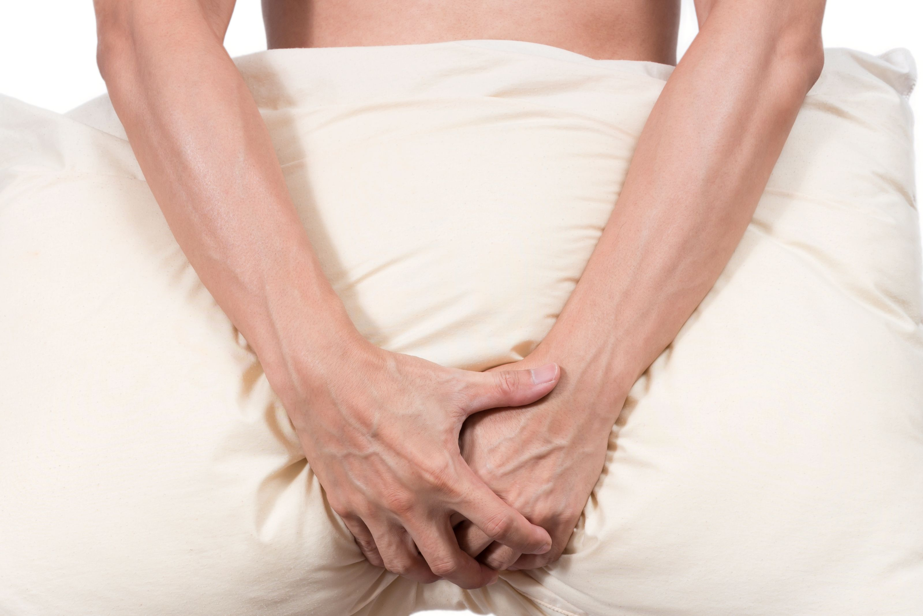 Helse massasje blir til sex del 2