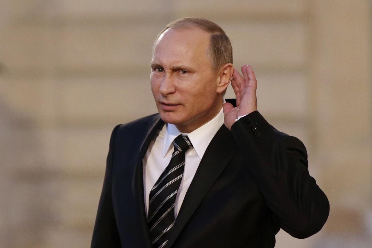 Поэзия одноклеточных: никчемный стих Андрея Орлова о России