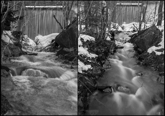 7462bb45 Bildet til venstre er tatt med systemkameraet Samsung NX1, og her fikk vi  kun brukt en lukkertid på 1/5 sekund med minste blenderåpning og ...