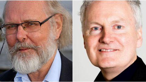 Både UiO og Nils Chr. Stenseth er fornøyde med enighet i