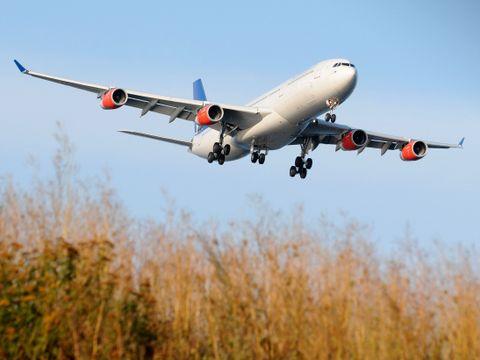 Disse SAS-flyene har tatt sin siste tur: – En milepæl