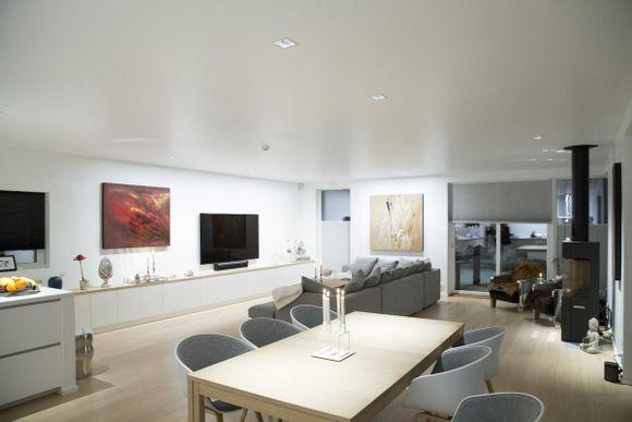 Smarte ressurser Slik lyssetter du bad, stue, kjøkken og gang - Aftenposten QW-64