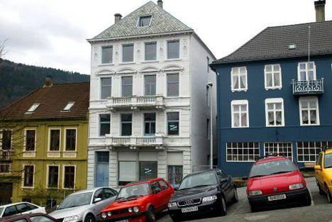 19b18a0d 1300 boliger til salgs i Bergen - Bergens Tidende