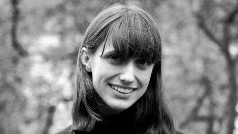 Lovise Espeland (15), elev ved Rudolf Steinerskolen i Bergen