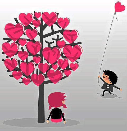 hva er kjærlighet Sætre