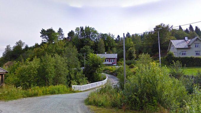 Kjøper la 1.950.000 kroner på bordet for dette huset i Valestrandsfossen