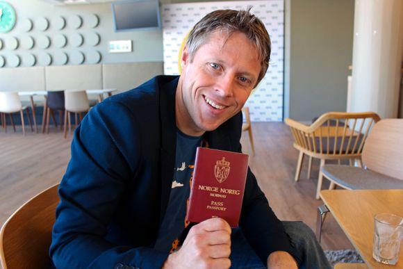 85e418e8 KUL LIST: Gunnar Garfors har vært i alle verdens land. Han mener den type  reiseliste Lonely Planet har delt her, er blant de aller beste han vet.