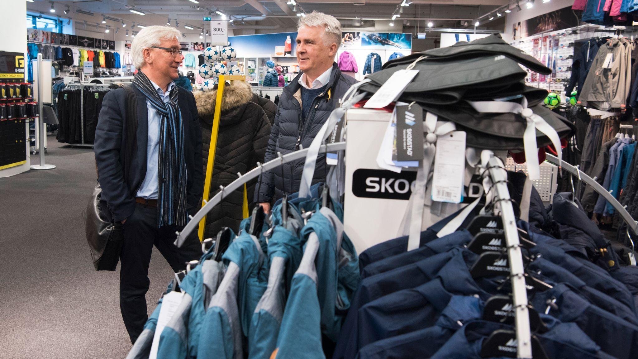b8397b9e Slutt for MX Sport-kjeden - Stavanger Aftenblad