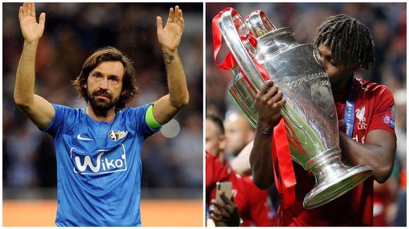 4816ad26 Pirlo slakter Liverpool-helten: – Hvis han ikke hadde scoret, skulle de  gitt ham et spark