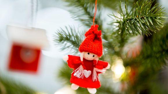 b04d2ee4 Feire jul uten barna? Slik kommer du deg gjennom høytiden - Aftenposten
