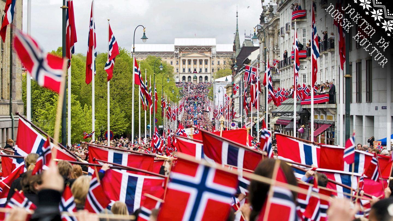 Typisk norsk kultur
