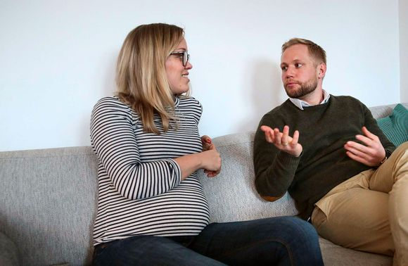 f1d2010f Hermansen er en av de siste i guttegjengen som blir far. Han forteller at  da flere av kameratene var blitt fedre, opprettet de en vinklubb. – Nå ser  jeg at ...