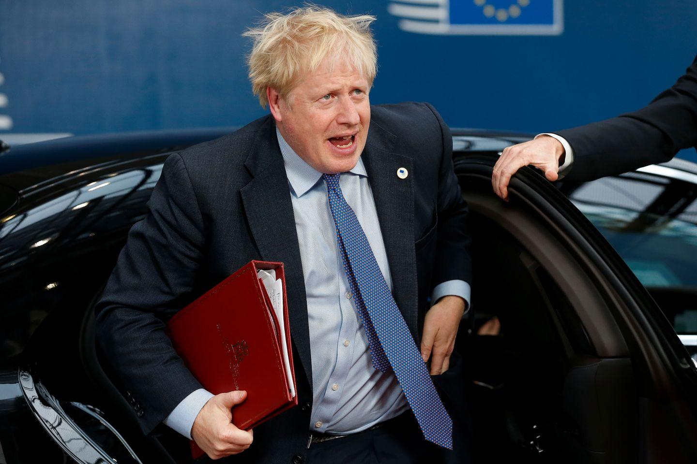 Brexit-avtalen er i boks, men Johnson mangler 33 stemmer i Underhuset