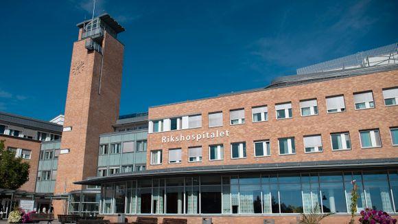 fd503138 Barn fikk dobbel dose cellegift på Oslo-sykehus - Aftenposten