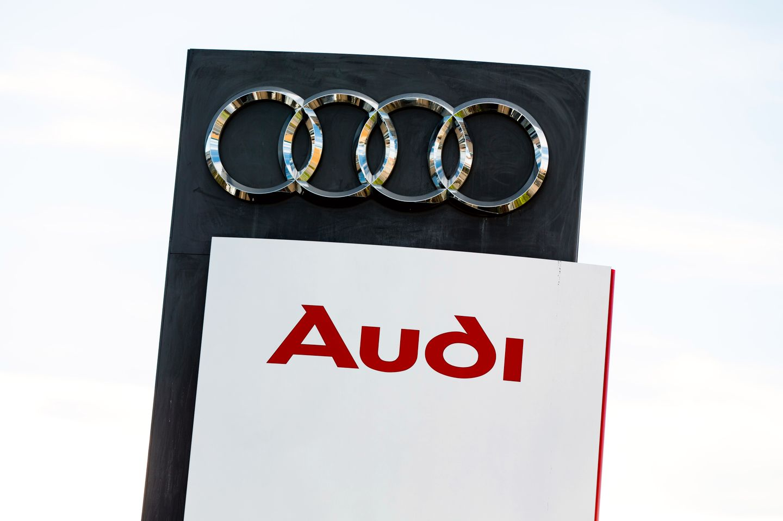 Audi tilbakekaller 1,2 millioner biler