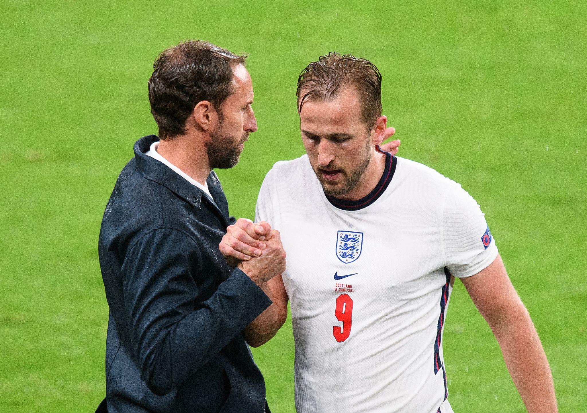 England-sjefen til VG: – Kanes verden er mye mer komplisert