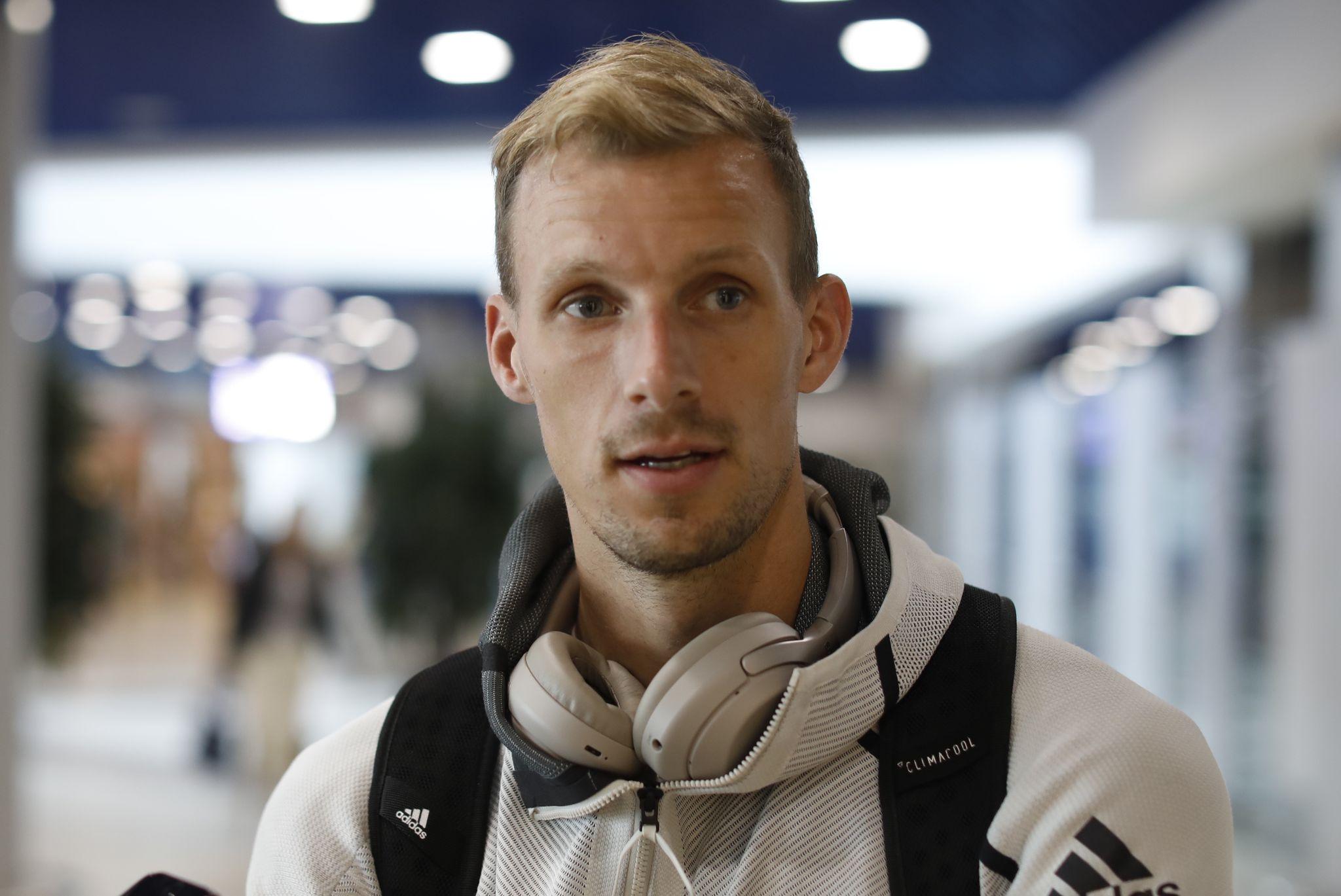 Andre Hansen