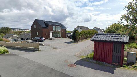Kjedehus på Ågotnes gikk for 2.760.000 kroner. Sammenlign med andre salg i nærheten.