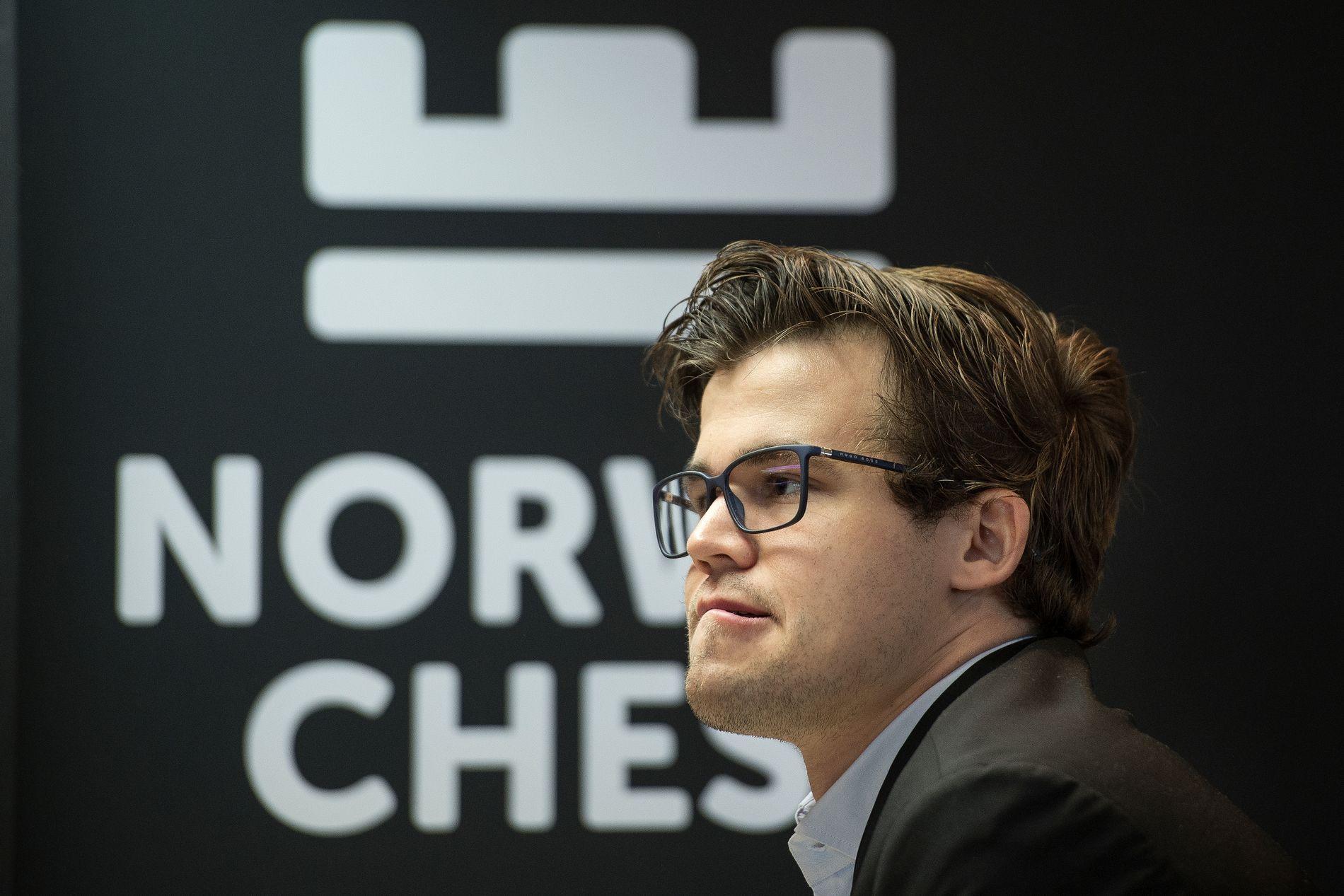Er Den Norske Entusiasmen For Sjakk Klar For Et Liv Etter Magnus Carlsen Jeg Er I Sterk Tvil Skriver Kommentator Harald Birkevold