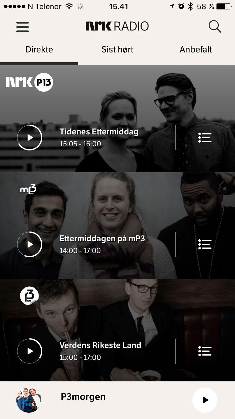Slik Slipper Du A Kjope Dab Radio