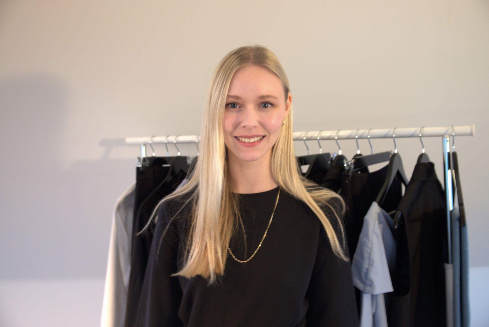 Susanne (29) fra Stavanger satser på designdrømmen: – Jeg
