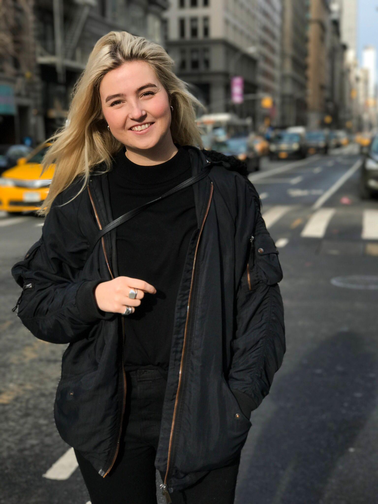 Merethe (24) reagerer på små buksestørrelser: – Hvordan skal