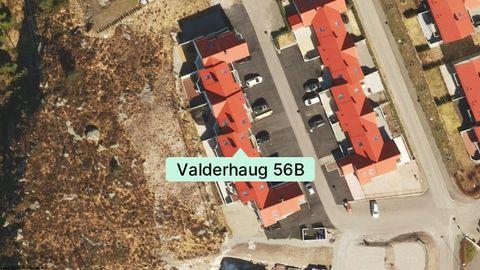Ny bolighandel på Ågotnes - se salgssummen