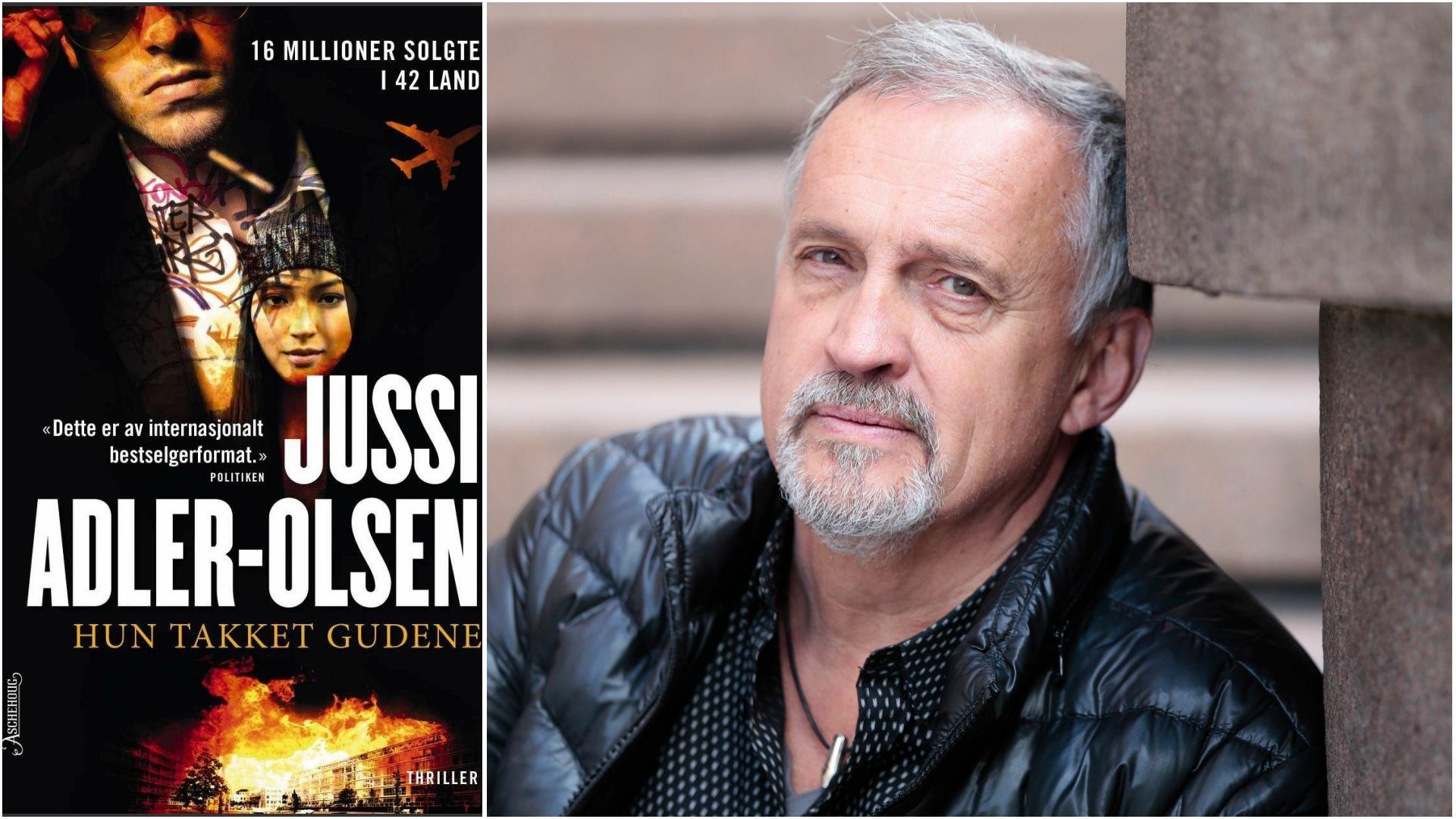 Jussi Adler Olsen Filme Stream