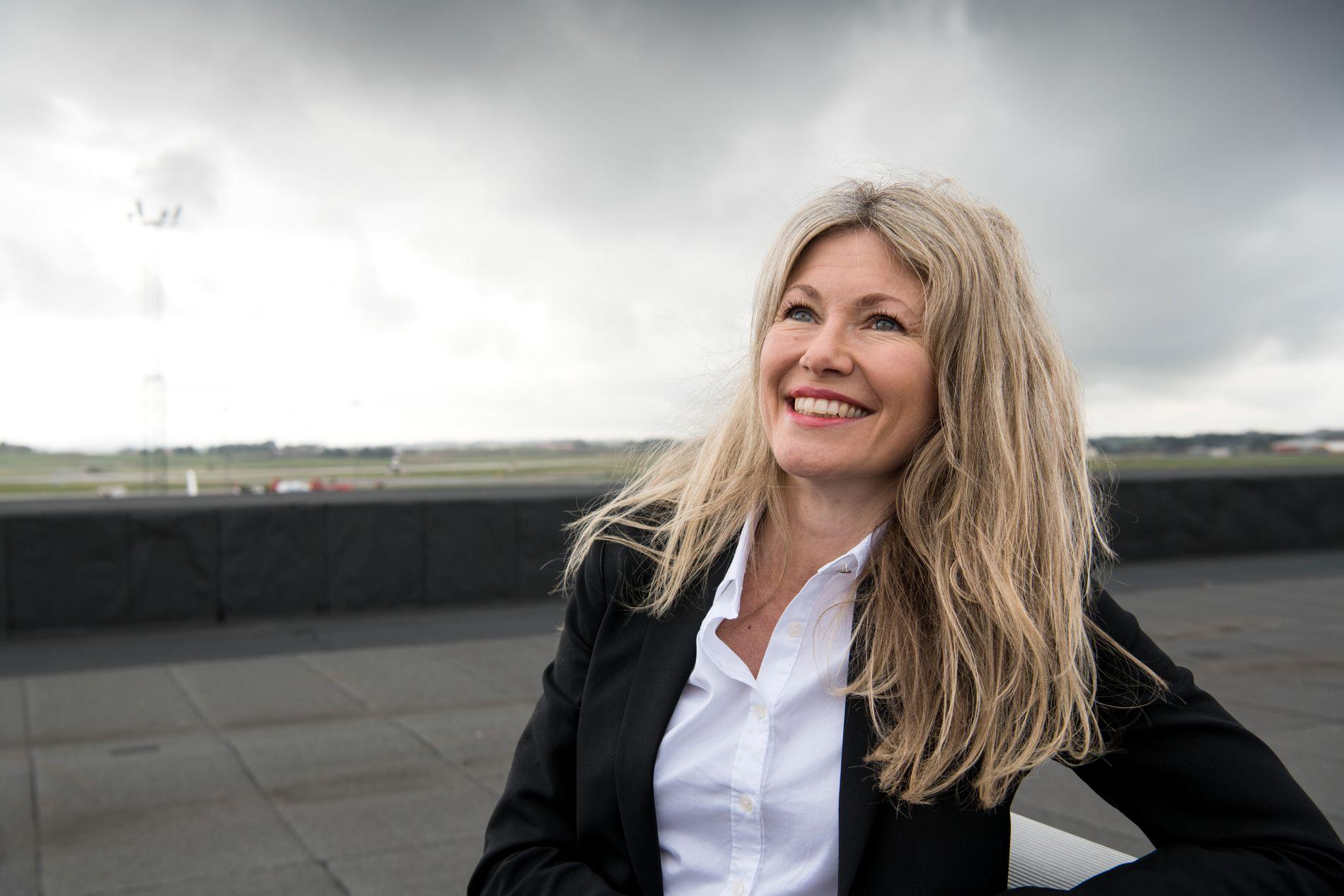 Siri Kalvig og Nysnø får 400 millioner