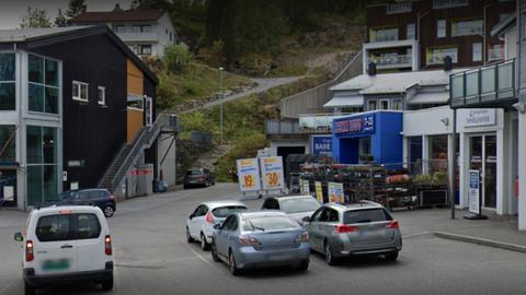 Rema-butikken på Kleppestø solgte for 100 millioner i fjor