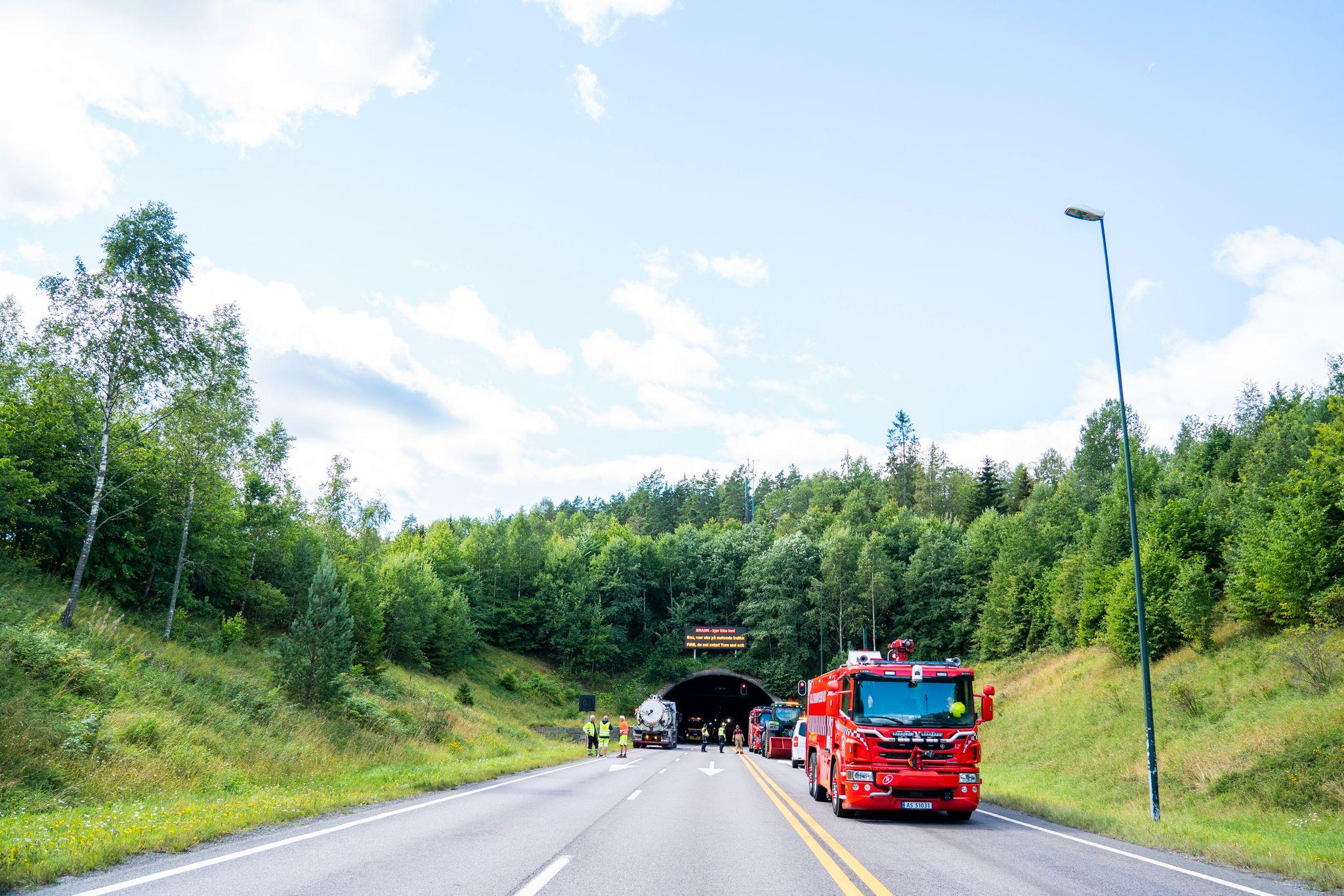 Irriterer du deg over en stadig stengt Oslofjordtunnel? Slik vil det trolig være i mange år fremover.